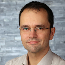 Dr. Holger Marschall