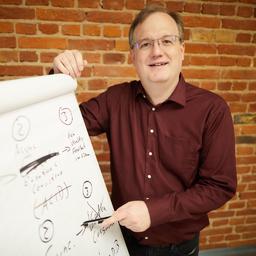 Werner Eberling - MATHEMA Software GmbH - Erlangen