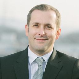 Andreas Merk - Klauß Merk Schleier & Kollegen GmbH - Gesellschaft für Wirtschaftsberatung - Fellbach