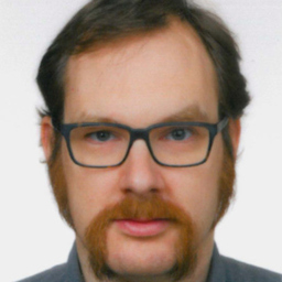 Christian Hübert - segmeno software GmbH - Kassel