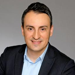 Bojan Arambasic  - Entwicklungsagentur Gradiška - Weißenhorn