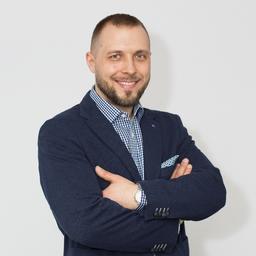 Jürgen Gretschuchin - Der Verhandlungsprofi - Düsseldorf
