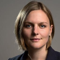 Debora Eicher - PWS Wollsching-Strobel Managementberatung GmbH - Wiesbaden