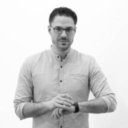 Dipl.-Ing. Sebastian Wiese - Getnow New GmbH - Garching bei München