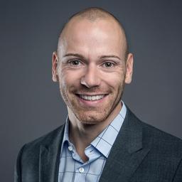 Kristian Rudelt's profile picture