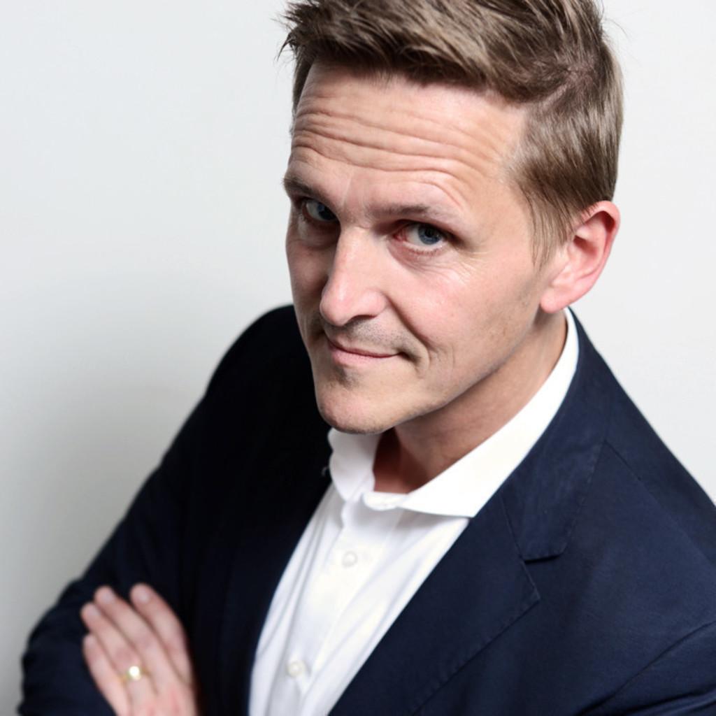 Thorsten Voß's profile picture