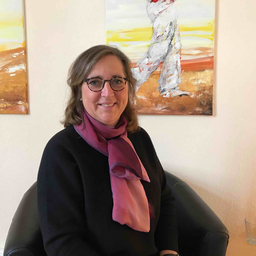 Anja Stelter - Kontor für Training - Schwerin