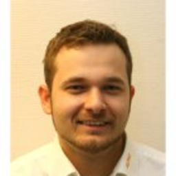 Samuel Heinrich's profile picture