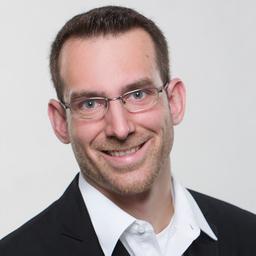 Matthias Schulz - Continental AG - Frankfurt am Main