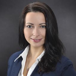 Sabine Kleine's profile picture