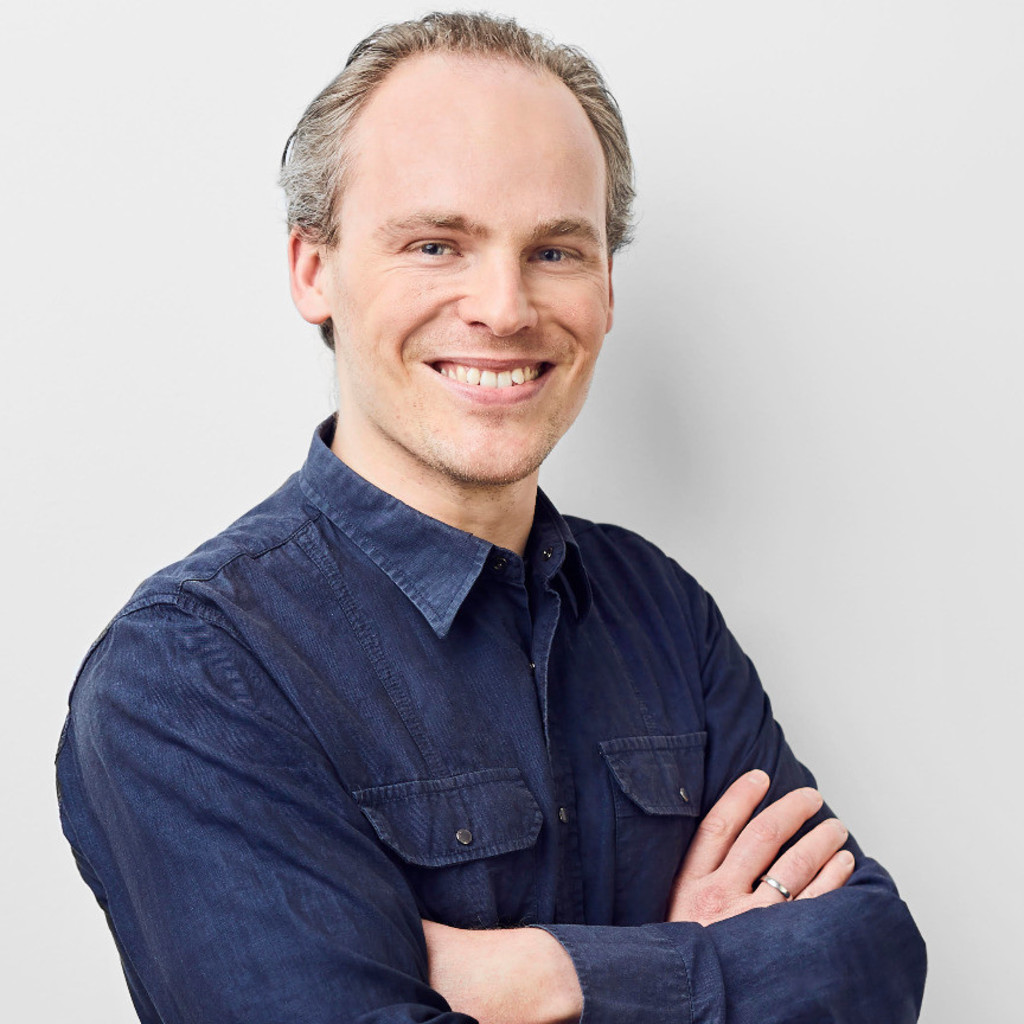 Simon Erdmann's profile picture