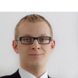 Florian Pannhausen - Deutsche Bank AG - Eschborn