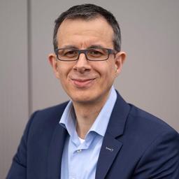 Guido Steinberg - WordPress Experte - Arnsberg