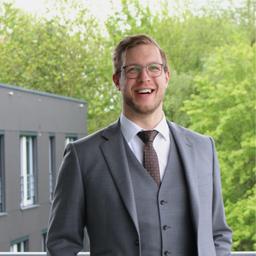 Broder Heepmann - Steinbeis Holding GmbH - München