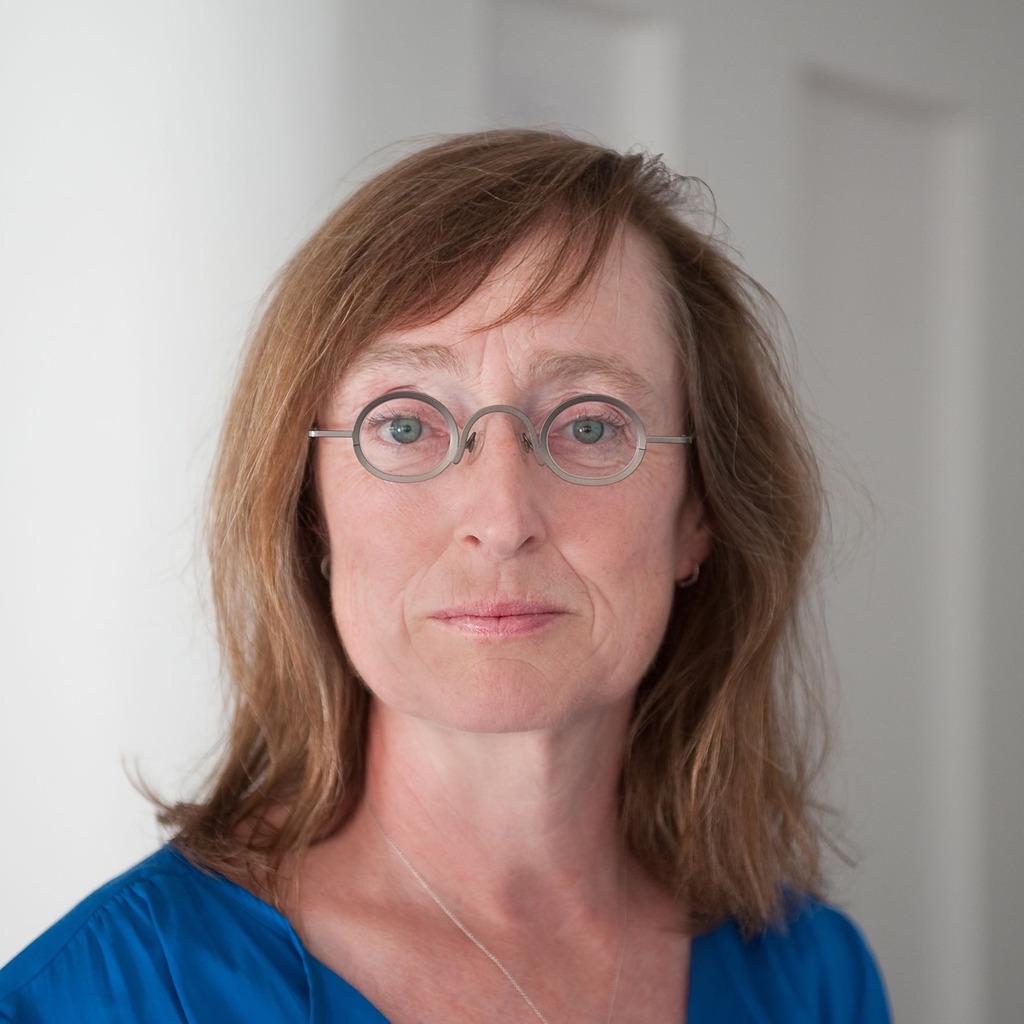 Ines Amend's profile picture