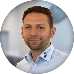Mario Heywinkel - ho.Systeme GmbH + Co. KG - Halle (Westfalen)