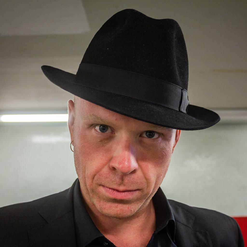 Tibor Baumann's profile picture