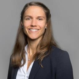 Robine Schürmann - A Plus Reinigungen AG - Hinwil