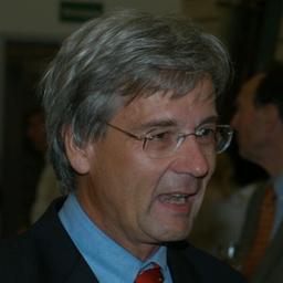 Prof. Dr. Herbert Robens