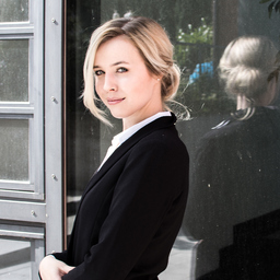 Isabella Scherer