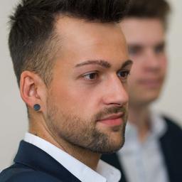 Tobias Fauser's profile picture