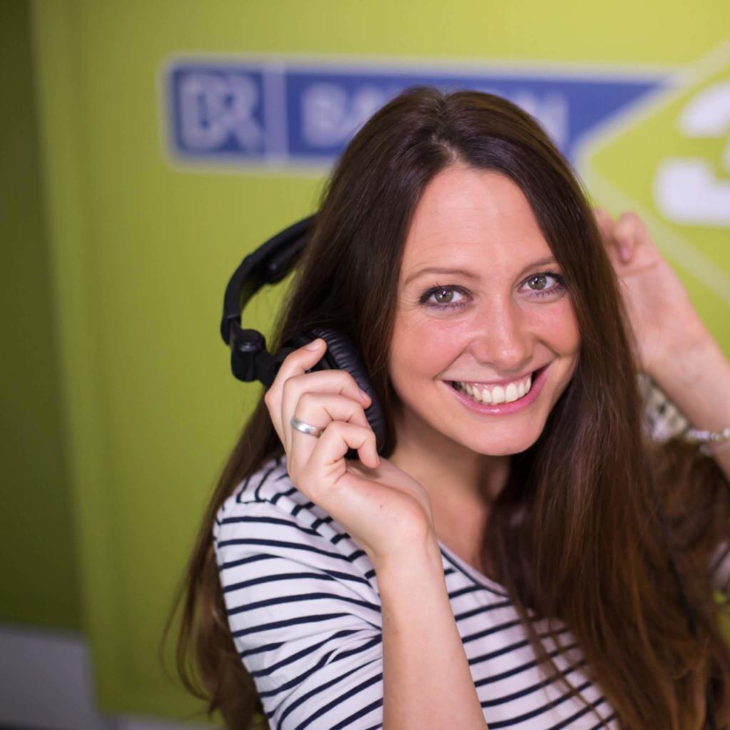 Claudia Finger-Erben - Redakteurin, Moderatorin