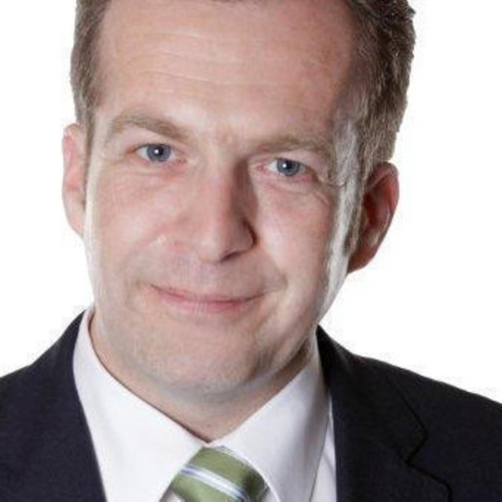 Clemens Waldmann Key Account Manager Prokurist