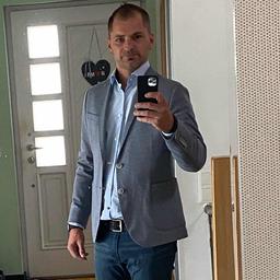 Martin Gerstl's profile picture