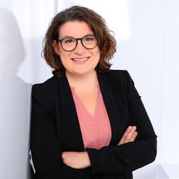 Julia Schuler - Air Liquide Global E&C Solutions Germany GmbH