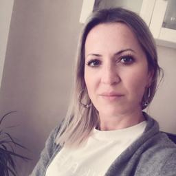 Alina Banea Department Manager Schuh und Sport Mücke