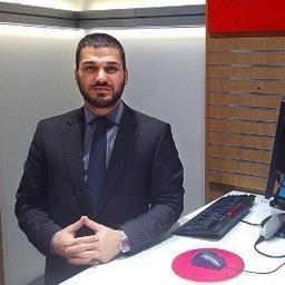 Özcan Ekiz - Vodafone Shopverbund Gökhan Sakar - Esslingen am Neckar