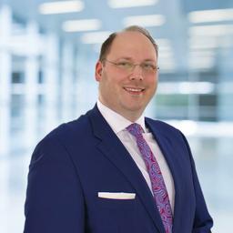Dennis Bömelburg - Regionalgeschäftsstellenleiter und Ausbilder für Deutsche Vermögensberatung - Lippstadt