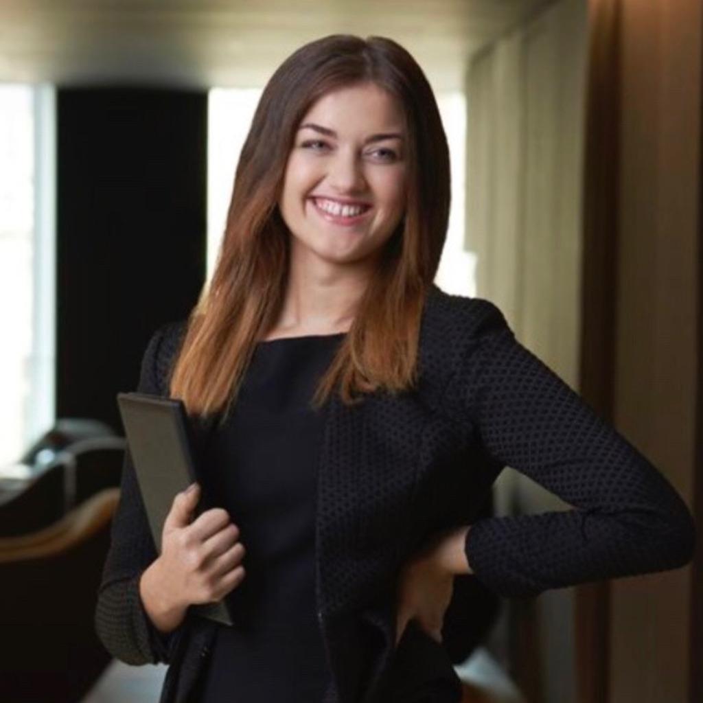 Andelka Buzar's profile picture