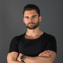Philipp Hagspiel - Freeletics - München