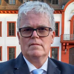 Klaus P. Haberstroh