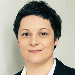 Martina Loidelsbacher-Broucek - Loidelsbacher-Broucek. Managementberatung e.U. - Wien