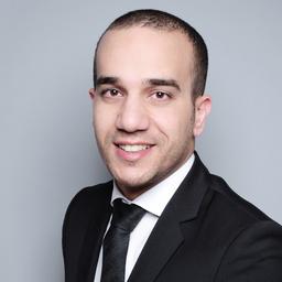 Ahmed Hefny - TRUMPF GmbH + Co. KG, Ditzingen - Ditzingen