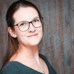 Sabrina Jaeger - Dortmunder Volksbank eG - Dortmund