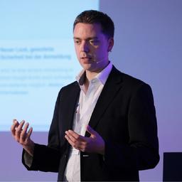 Christoph Mohr - Damcon GmbH – digital advertising agency - Berlin