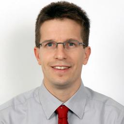Dipl.-Ing. Stephan Brändlin's profile picture