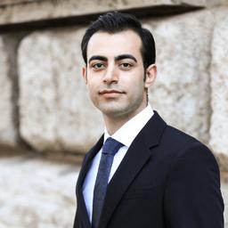 Mohsen Vaziri