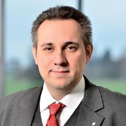 Michael Krzyzanski - Inforsacom Logicalis - Düsseldorf