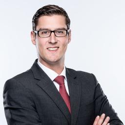 Patric Eggler - Ernst & Young AG - Zürich