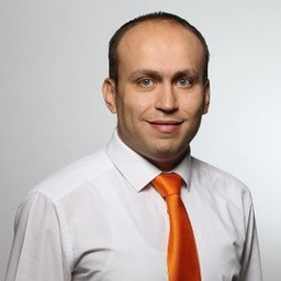 Jacob Saoumi - Stadtwerke München GmbH - Augsburg