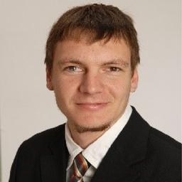 Marco Trost - Technische Universität Dresden - Görlitz