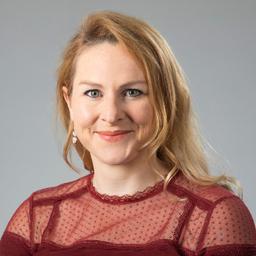 Carolin Edler-Mende - Aristech GmbH - Heidelberg