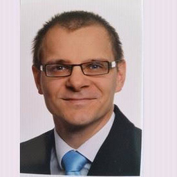 Marek Gutsch - Avaloq Sourcing (Europe) AG - Berlin
