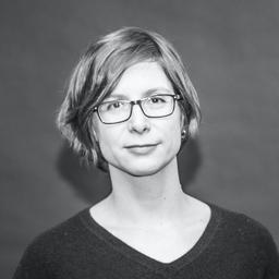 Tanja Krämer - RiffReporter - Bremen