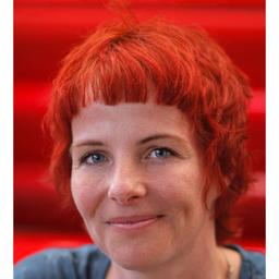 Mag. Barbara Windisch - funkelrot * Intensiv-Agentur für Unternehmenskommunikation - Wien