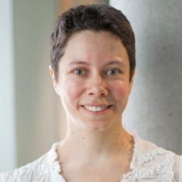 Katharina Kaliayeva - Steinbeis School of International Business and Entrepreneurship SIBE - Stuttgart